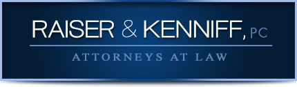 Raiser & Kenniff, Attorneys at Law