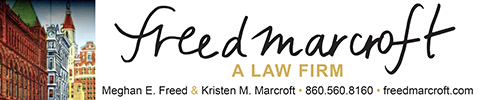 Freed Marcroft LLC, Hartford, Connecticut