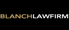 Proudly sponsored by The Blanch Law Firm, New York